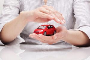 auto beschermen met omniumverzekering