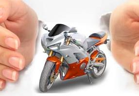 Omniumverzekering bescherming motorfiets