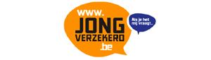 Jongverzekerd logo