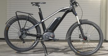omnium fietsverzekering voor elektrische fiets